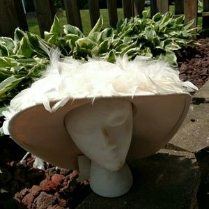 Betmar NY Vintage Nwt ladies hat